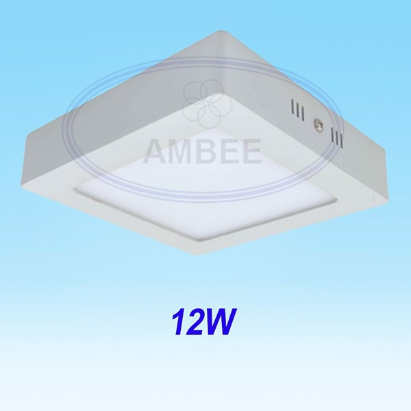 LED Square Ceiling 12w