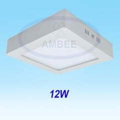 led-square-ceiling-12w