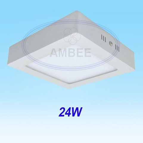 led-square-ceiling-24w