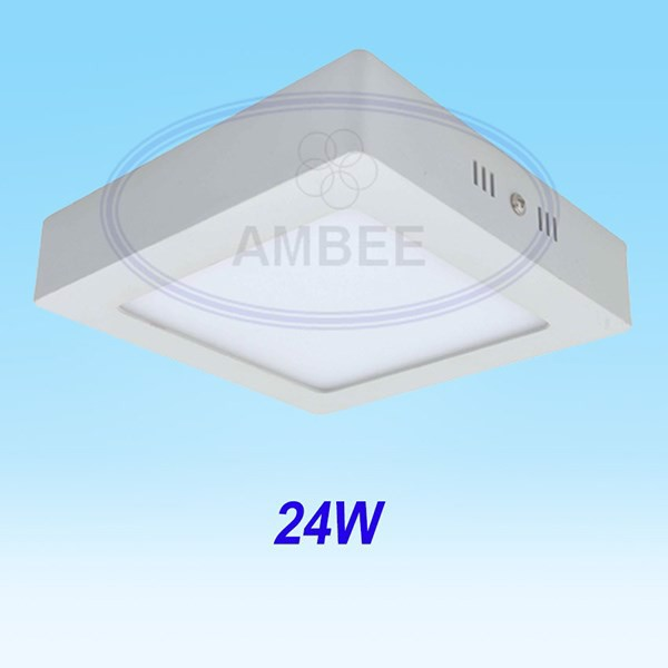 LED Square Ceiling 24w