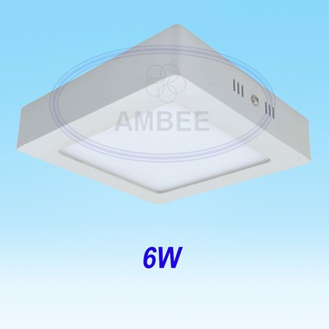 LED Square Ceiling 6w