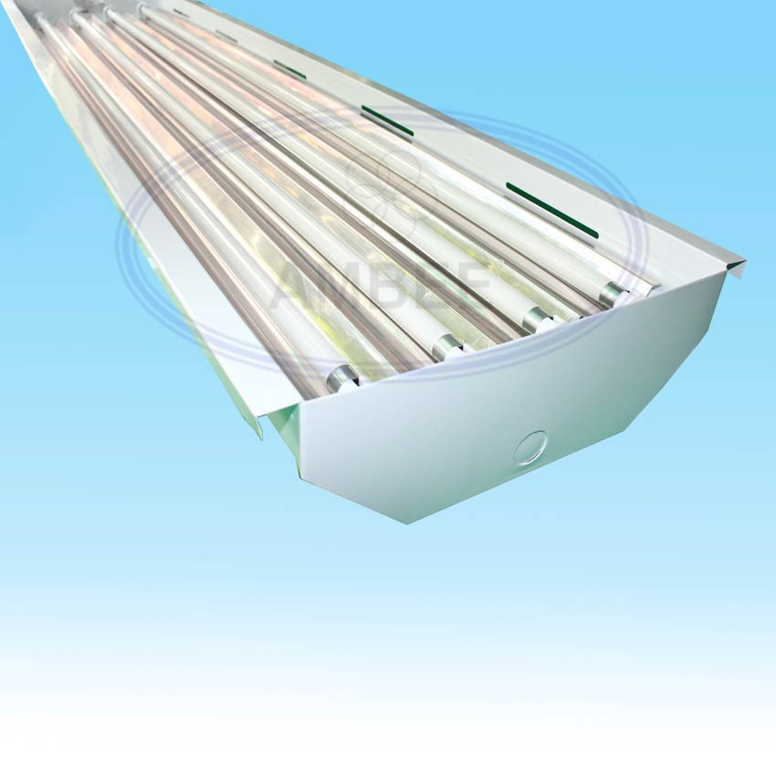 T5 Fluorescent Lamp Factory Highbay 1M2/4x28W (Type 2)
