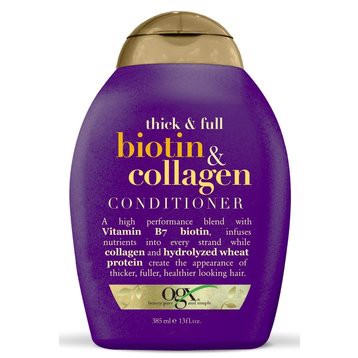 DẦU XÃ OGX BIOTIN & COLLAGEN 385ML