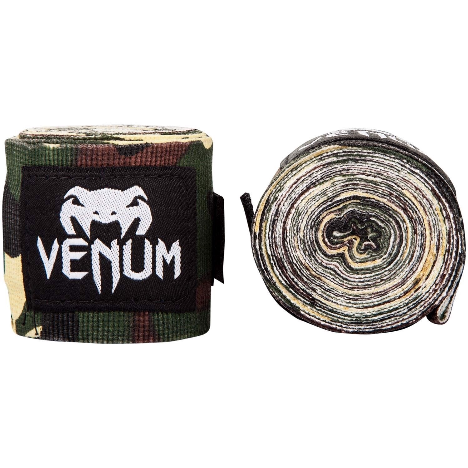 Băng Quấn Tay boxing Venum Kontact Forest Camo Hand wraps - 4M