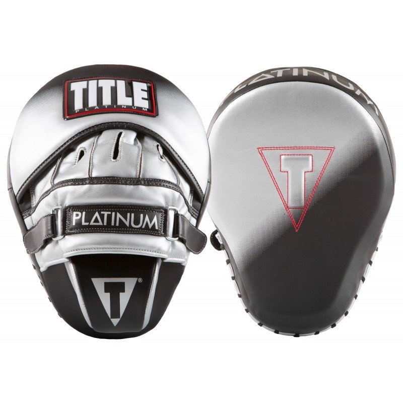 Đích đấm Title Platinum Proclaim Power Punch Mitts