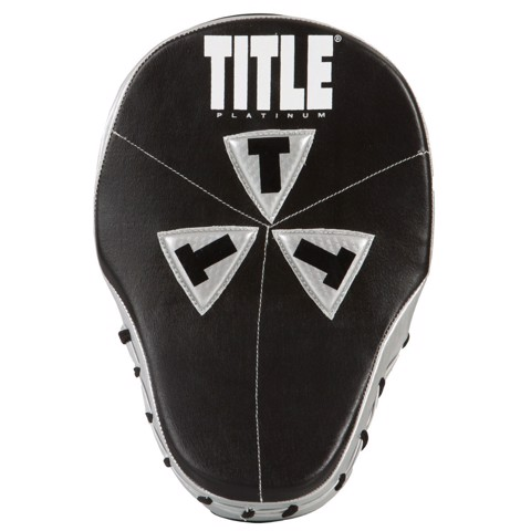 Title Platinum Pinnacle Acs Punch Mitts