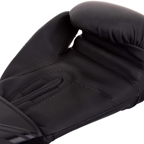 Găng tay Ringhorns Nitro Boxing Gloves - Black/Black