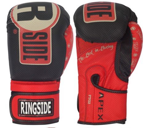 Găng Tay Tập boxing Ringside Apex Flash Sparring Gloves