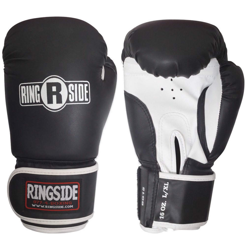 Găng tay boxing Ringside Striker Boxing Fitness Training/Bag Gloves