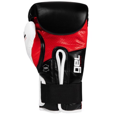Găng tay boxing TITLE GEL E-Series Training/Sparring Gloves