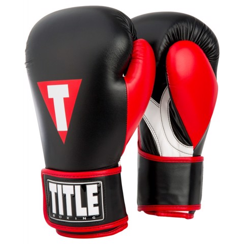 Găng tay TITLE Inspire Boxing Gloves
