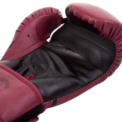 Găng tay boxing Venum Challenger 2.0 - RED WINE Sparring Gloves