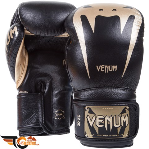 Găng tay boxing VENUM GIANT 3.0 SPARRING BOXING GLOVES