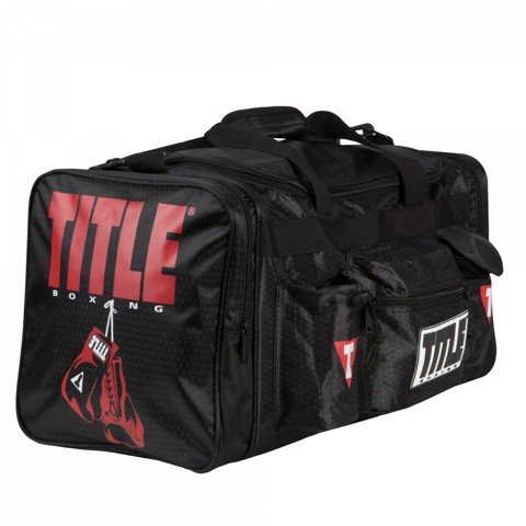 Túi xách Thể Thao TITLE Deluxe Gear Bag 2.0