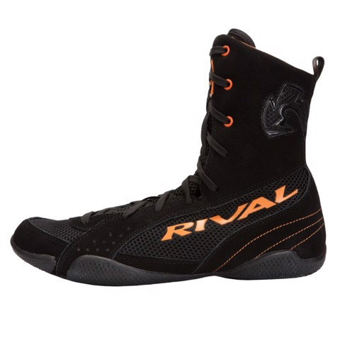 Giày thể thao Rival RSX Tall Boxing Shoes
