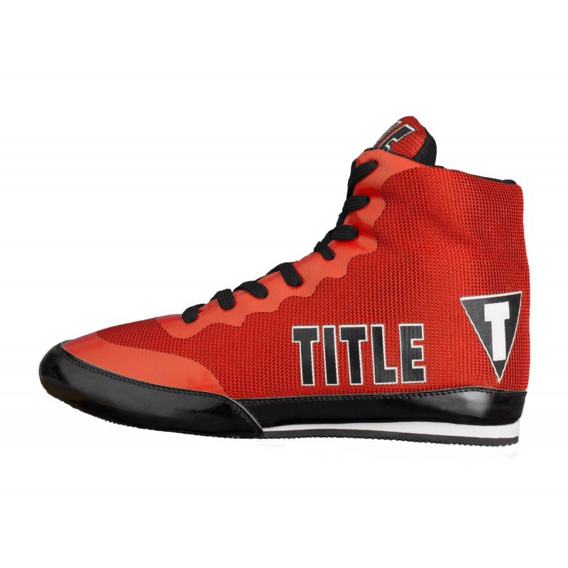 Giày thể thao Title Bout Champ Exploit Boxing Shoes