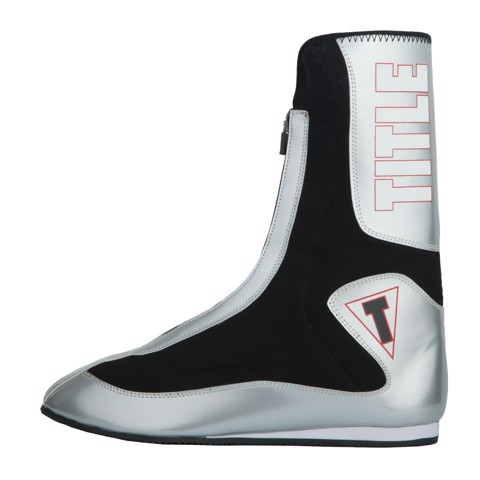Giày tập luyện Title Elevate Enrage Tall Boxing Shoes