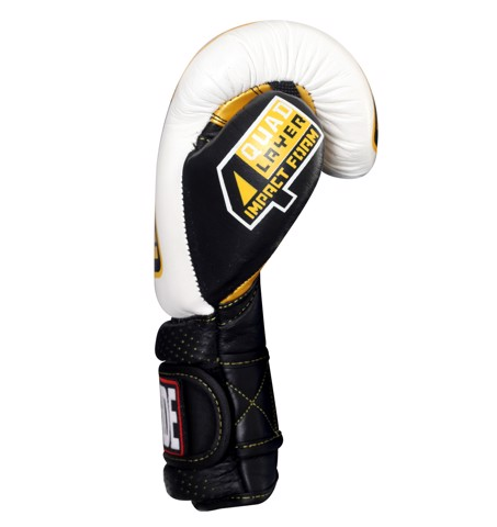 Găng tay boxing trẻ em Ringside Youth Safety Sparring Gloves for Kids (2-15 tuổi)