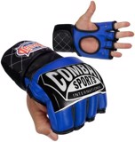 Găng tay MMA da hở ngón Combat Sports Fight Gloves FG10