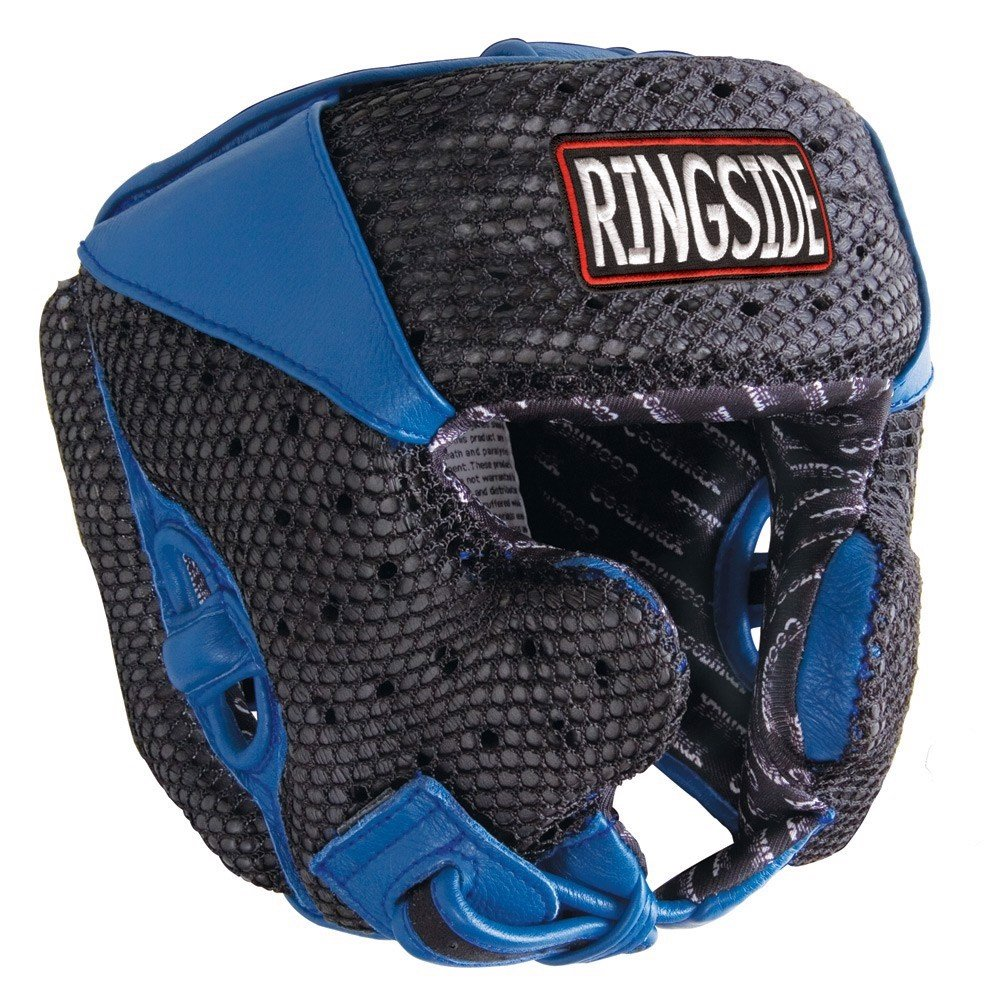 Nón boxing MMA Ringside AirMax Headgear