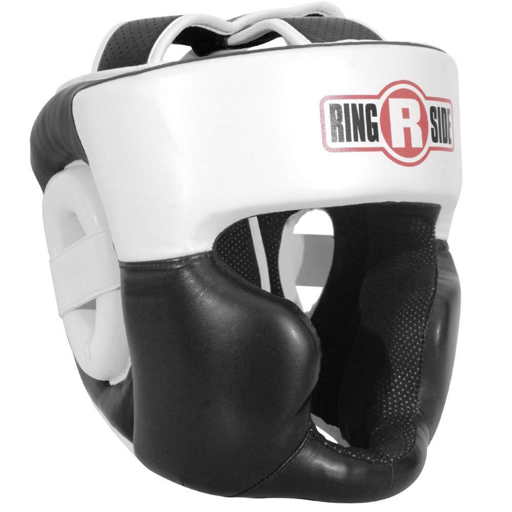 Nón Ringside Full Face Sparring Headgear