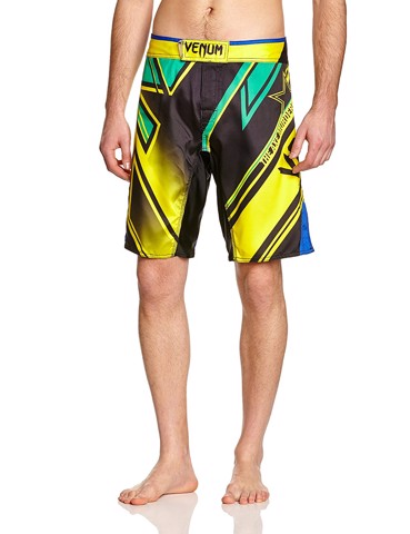 Quần thể thao MMA Fight Shorts VENUM Wand's Conflicts 1066