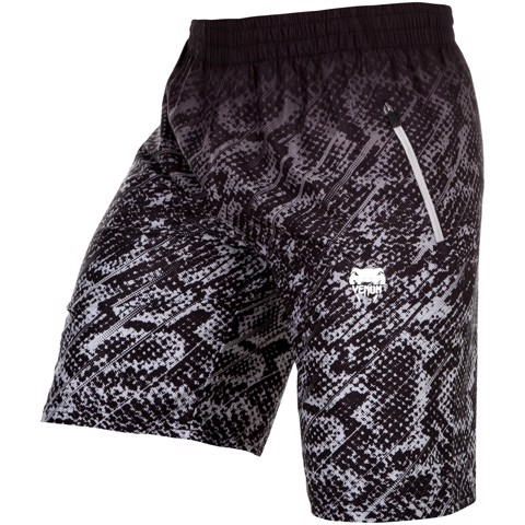 Quần thể thao Venum Tropical Fitness Short/MMA Fight Shorts - Grey