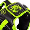 Nón Venum Challenger 2.0 Headgear - Black/Neo Yellow