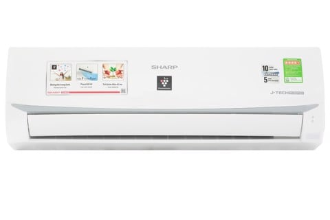 Điều hòa Sharp Inverter 1 HP AH-XP10WMW