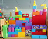 Building blocks 78PCS