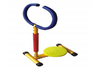 Fitness equipment 52*38*100CM