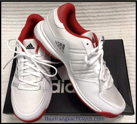 "GN 32 - GIẦY THỂ THAO "" ADIDAS "" SIZE US = 8,5 - VN 42"