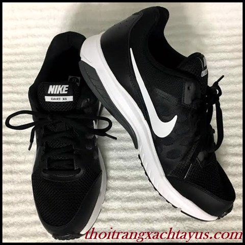 "GN 57 - GIẦY THỂ THAO "" NIKE "" size 8,5 US = 42,5 VN"