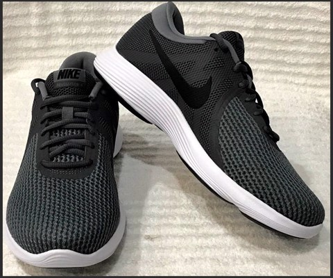 "GN 14 - GIẦY THỂ THAO "" NIKE "" SIZE 41-42 "" (cực nhẹ & chất/ made in indonesia )"