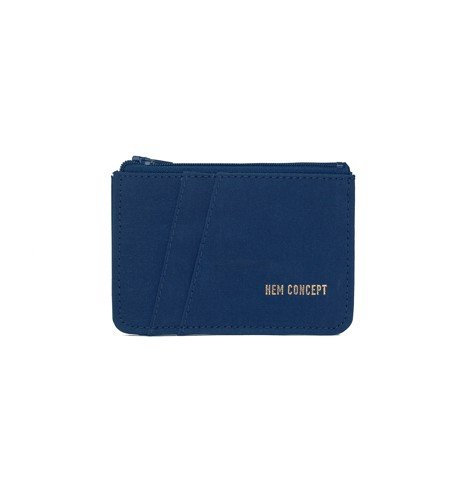BOLT WALLET - BLUE