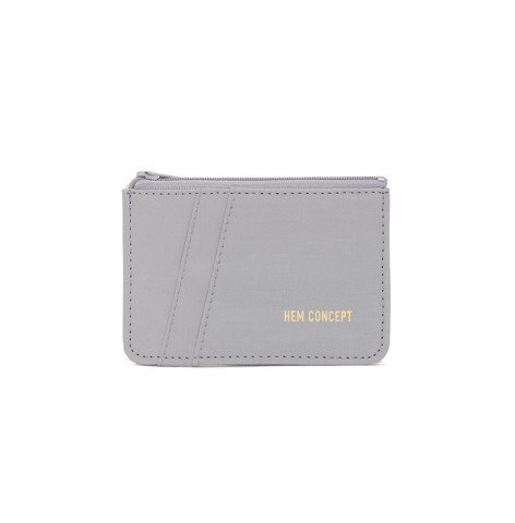 BOLT WALLET - GRAY