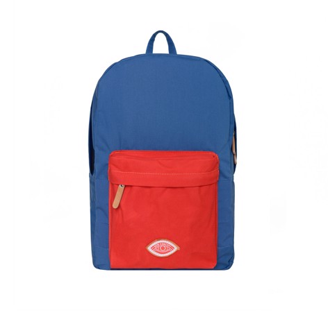CLASSIC - NAVY/RED