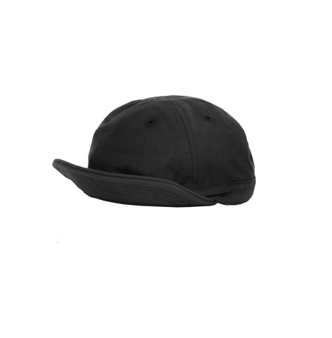 CYCLING CAP - BLACK