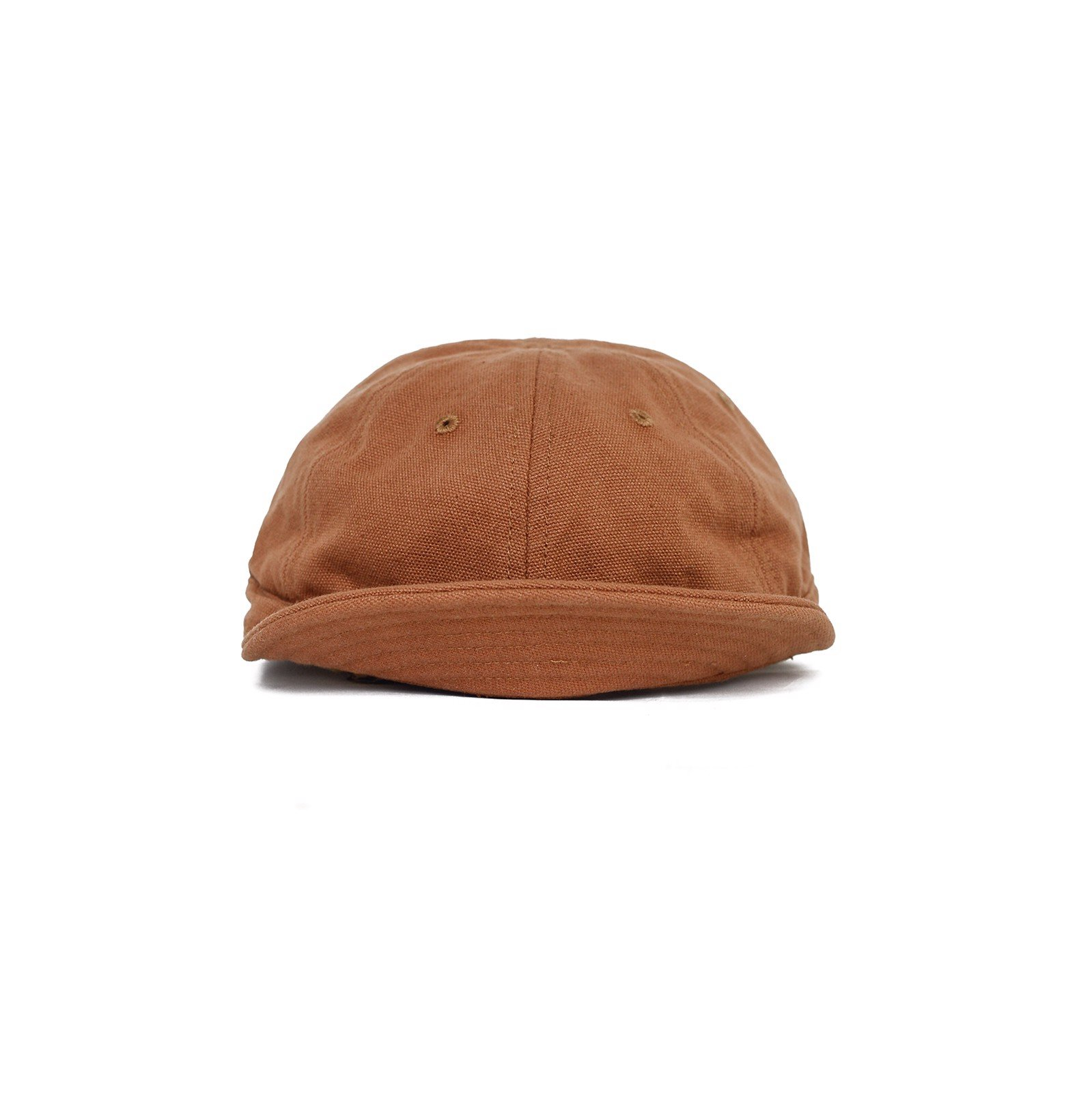 CYCLING CAPP - BROWN