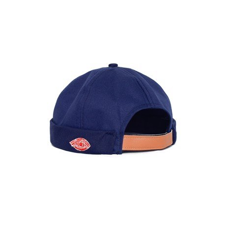HUGO - DOCKER HAT - NAVY