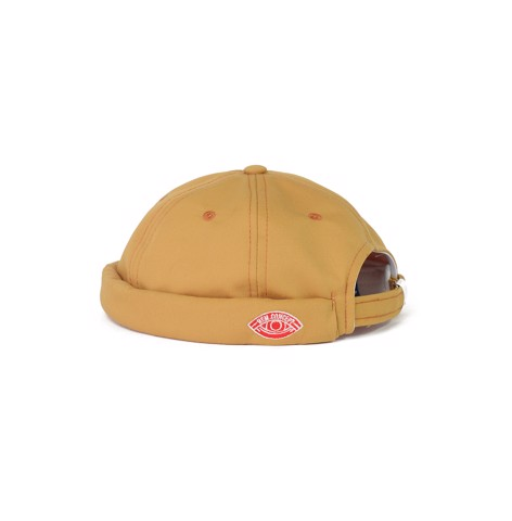 HUGO - DOCKER HAT - CARAMEL