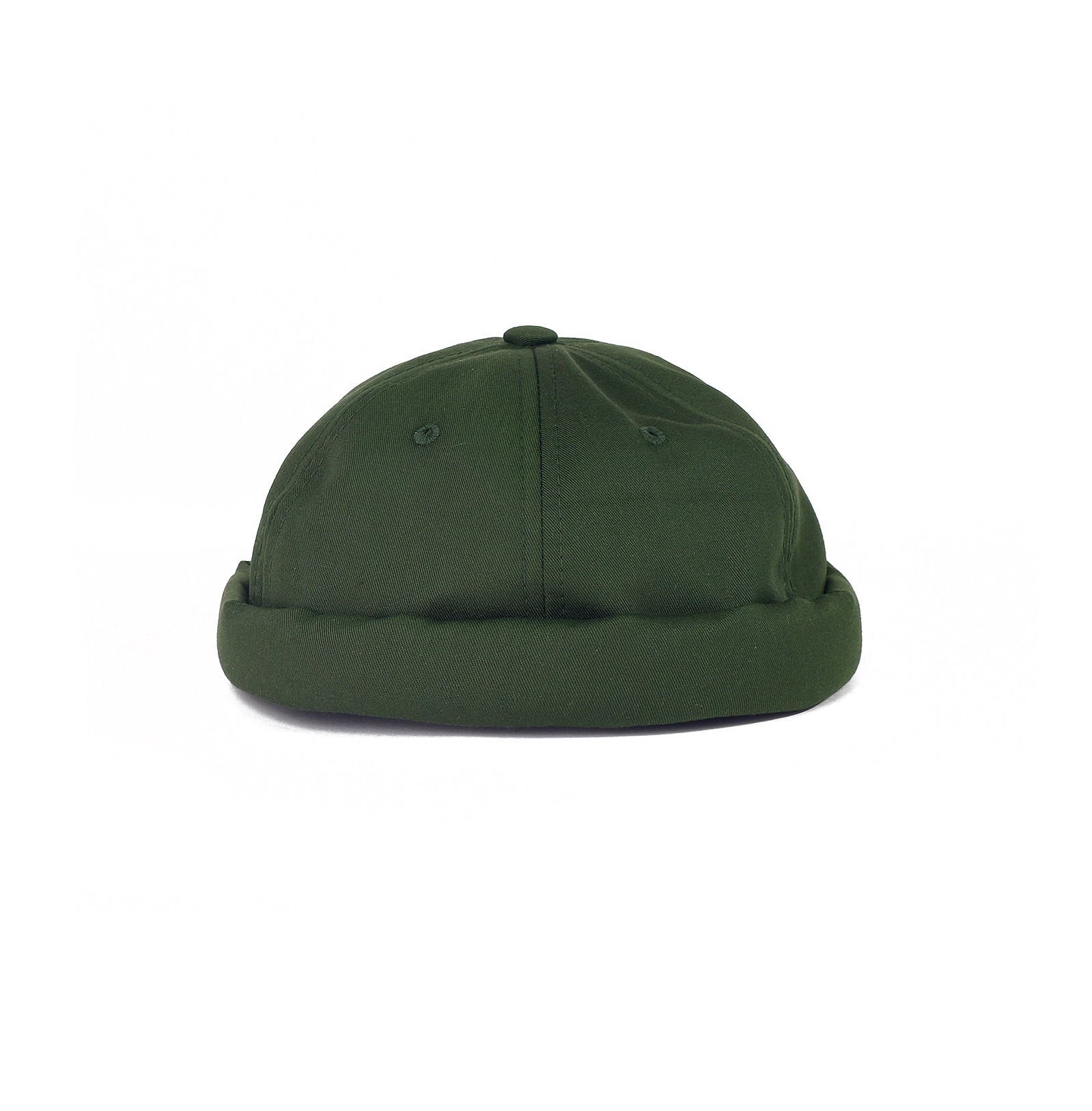 HUGO - DOCKER HAT - GREEN