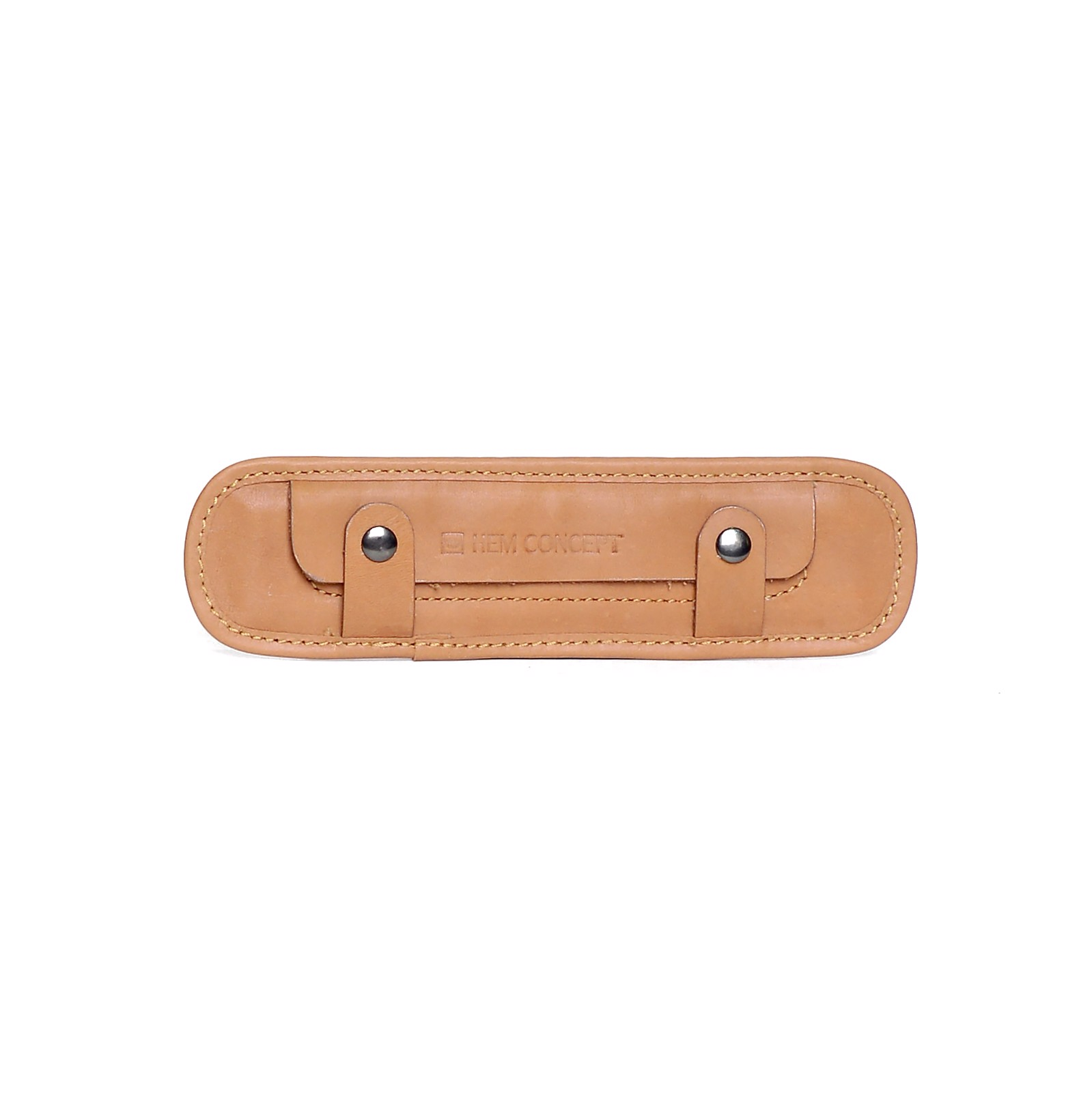 SHOULDER STRAP PAD - TAN