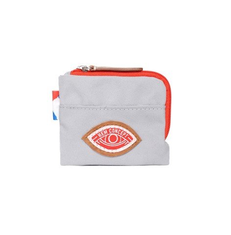 RUSH WALLET - GRAY