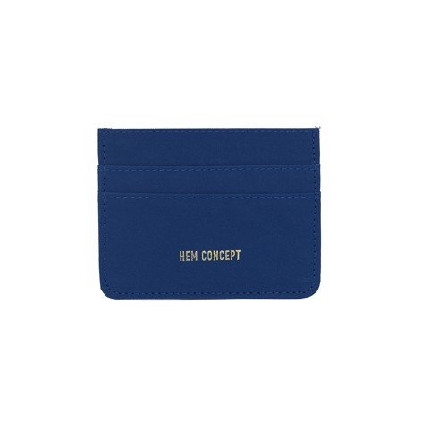 SLIM WALLET - BLUE