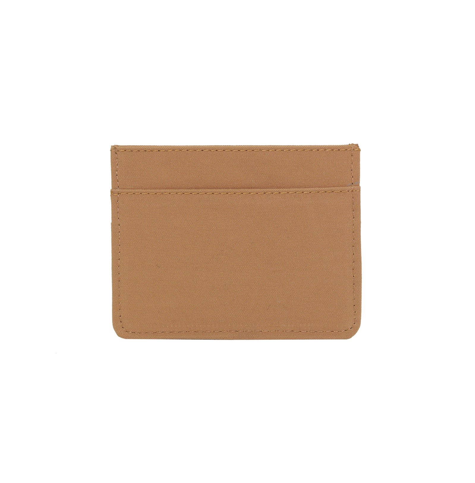 SLIM WALLET - CARAMEL
