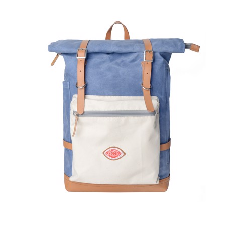 TRAVELLER X - AIRY BLUE