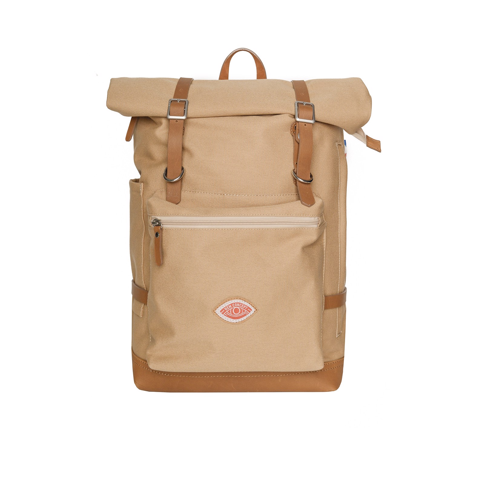 TRAVELLER - BEIGE TAN