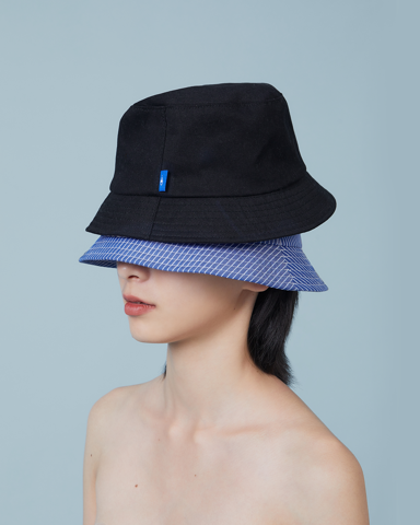 Summer City - Reversible Bucket Hat