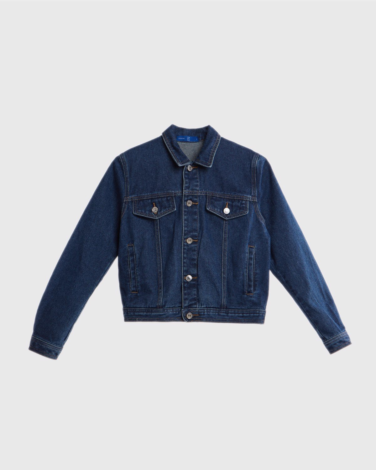 Blue Dream Jean Jacket - Ever Blue